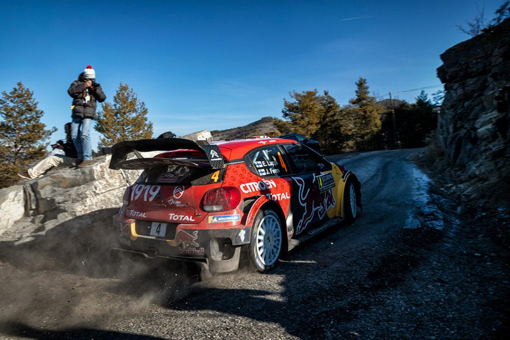 lappi ferm (fin) citroen C3 WRC n°4 RMC 2019 (OC)-06