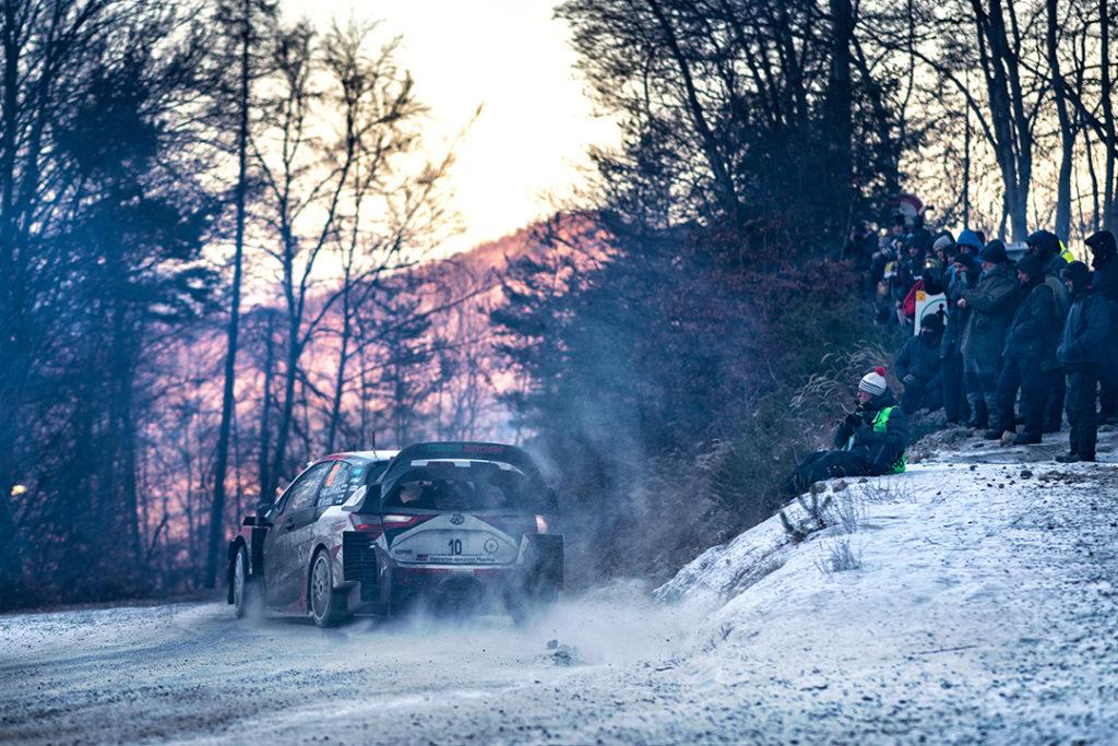 latvala jm anttila m (fin) toyota yaris WRC n°10 RMC 2019 (OC)-08
