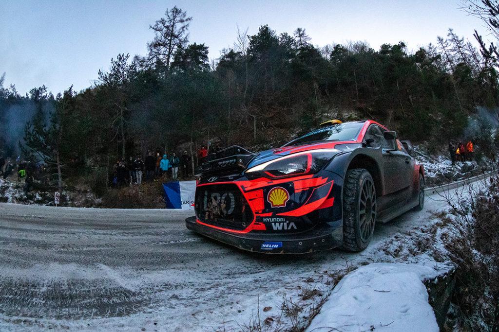 mikkelsen a jaeger a (nor) hyundai I20 C WRC n°89 RMC 2018 (OC)-007