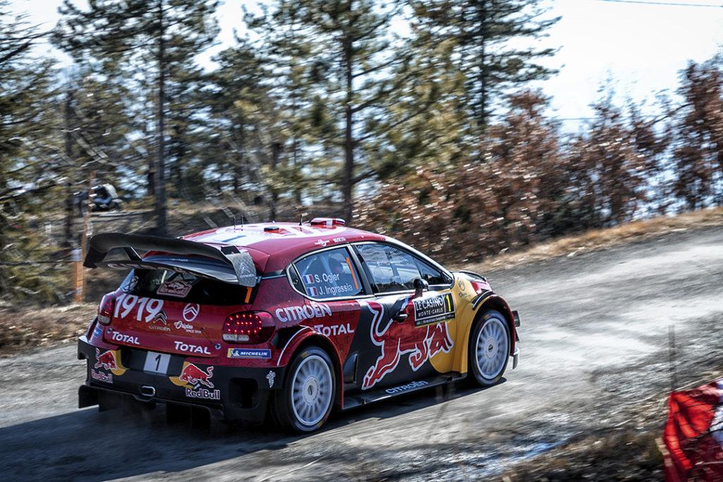 ogier s ingrassia j (fra) citroen C3 WRC n°1 RMC 2019 (OC)--005
