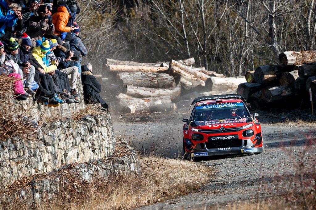 ogier s ingrassia j (fra) citroen C3 WRC n°1 RMC 2019 (OC)--018
