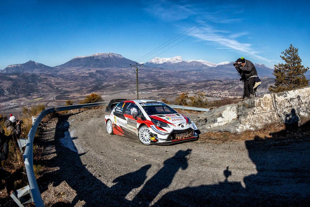 tanak o jarveoja m (est) toyota yaris WRC n°8 RMC 2019 (OC)-10