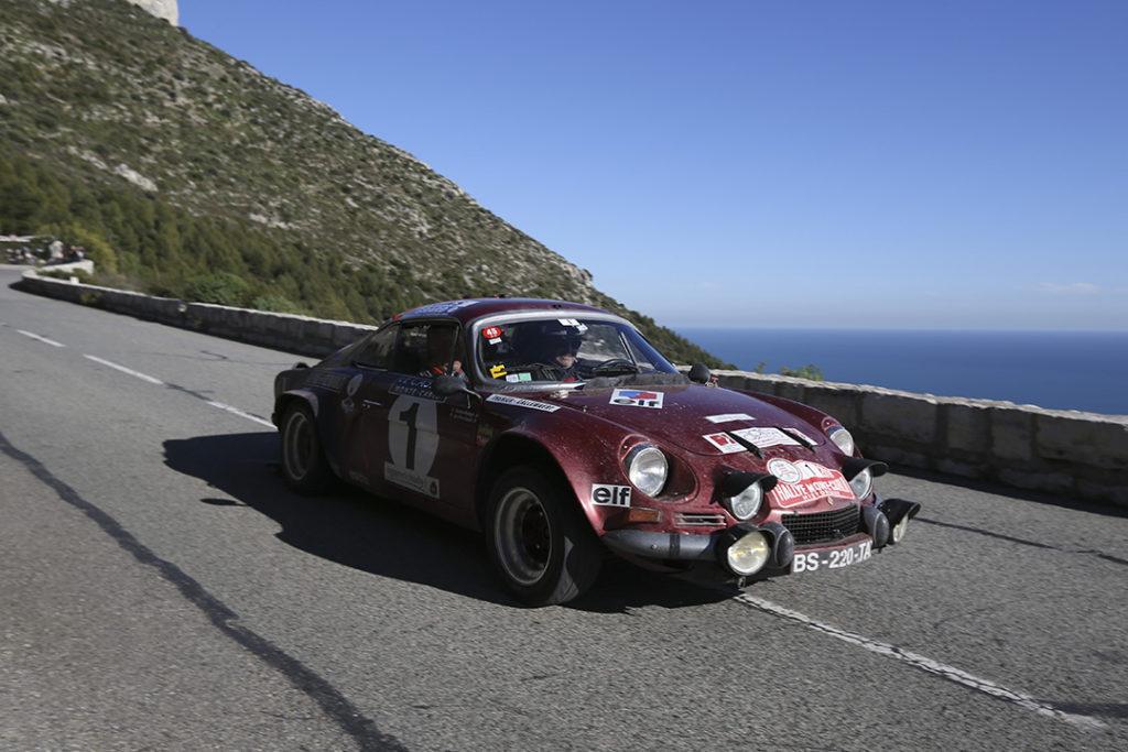 1 Rallye Monte-Carlo Historique 2019 (JL)-10  © Jo Lillini