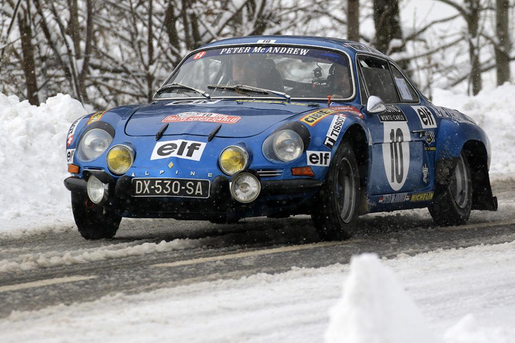 10 Rallye Monte-Carlo Historique 2019 (JL)-5  © Jo Lillini