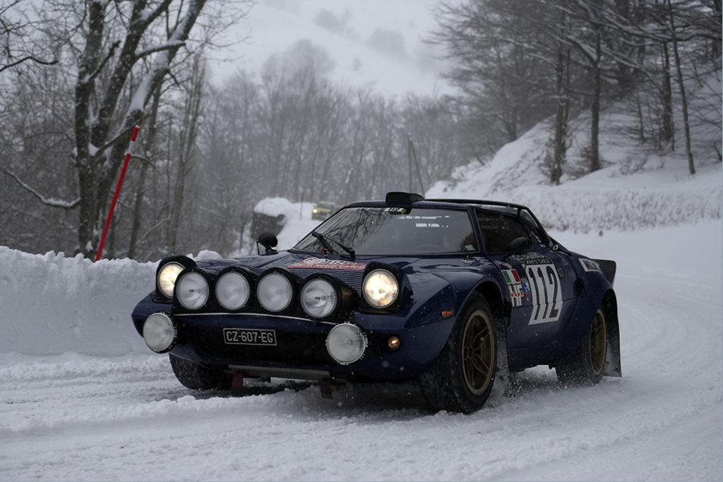 112 Rallye Monte-Carlo Historique 2019 (JL)-5  © Jo Lillini