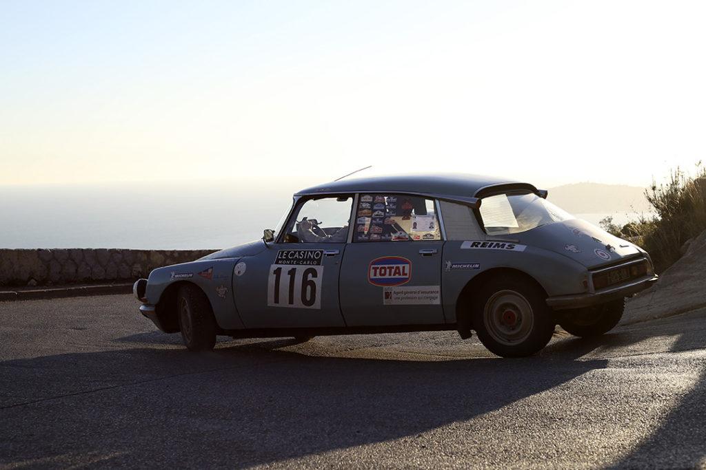 116 Rallye Monte-Carlo Historique 2019 (JL)-10  © Jo Lillini