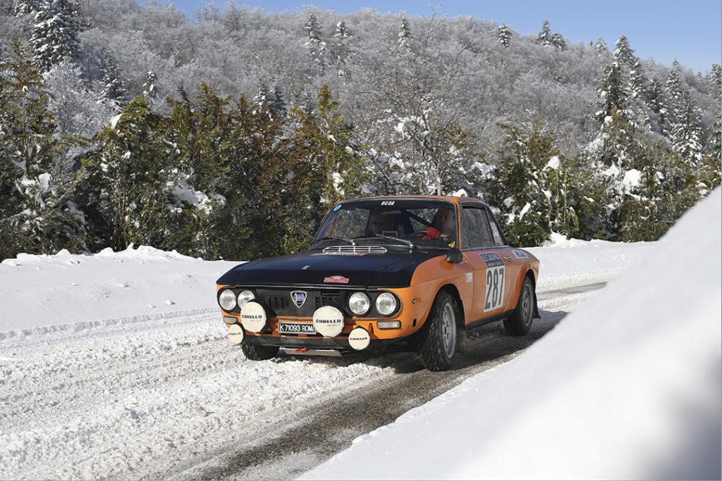 287 Rallye Monte-Carlo Historique 2019 (JL)-8  © Jo Lillini