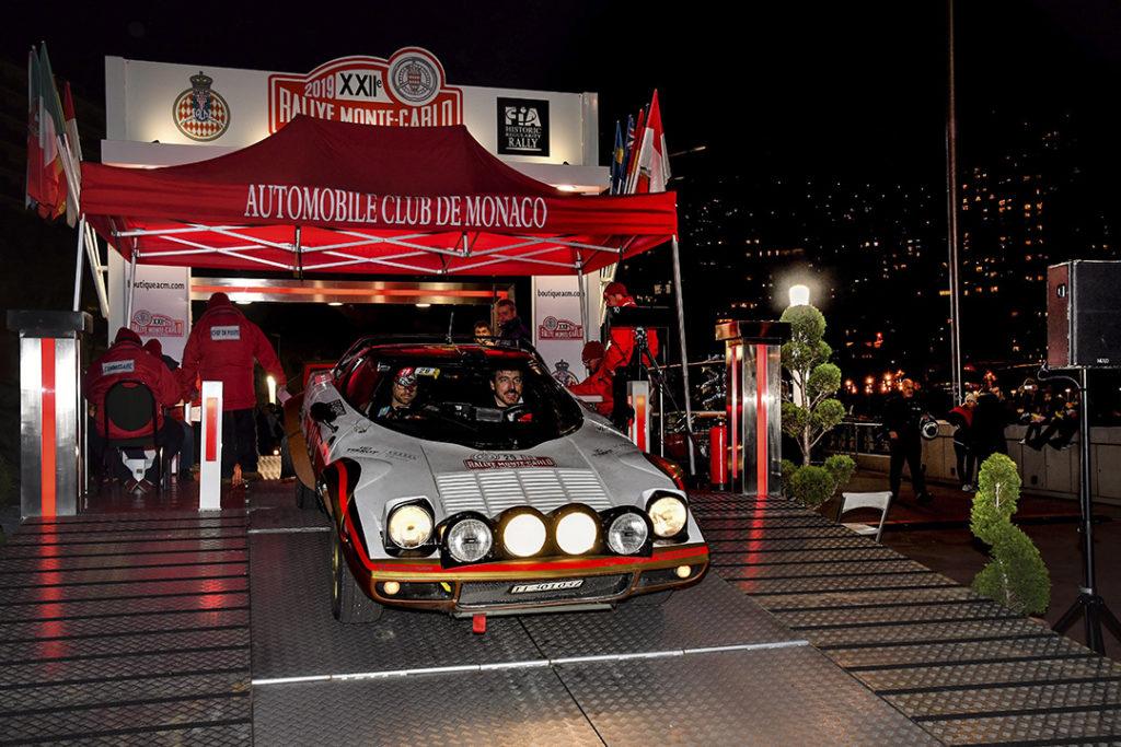 29 Rallye Monte-Carlo Historique 2019 (JL)-15  © Jo Lillini