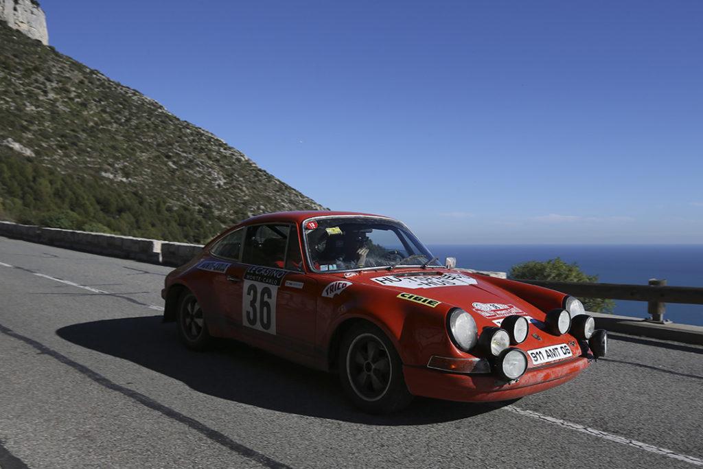 36 Rallye Monte-Carlo Historique 2019 (JL)-10  © Jo Lillini