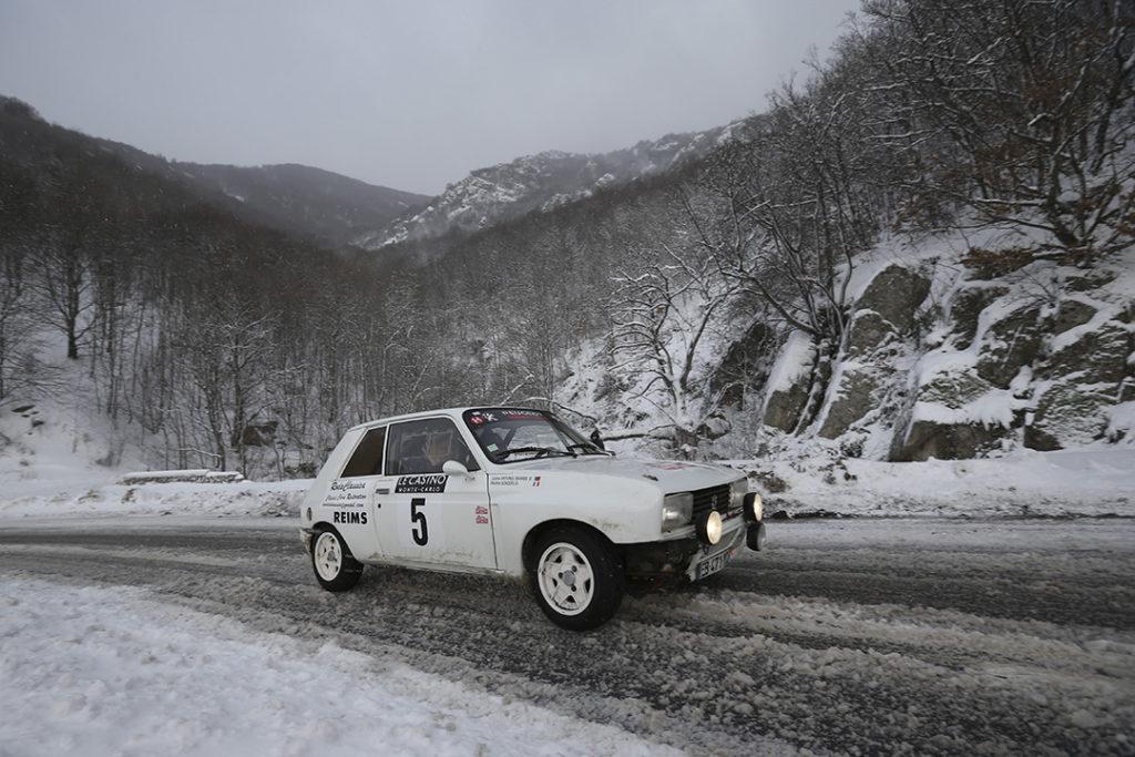 5 Rallye Monte-Carlo Historique 2019 (JL)-6  © Jo Lillini