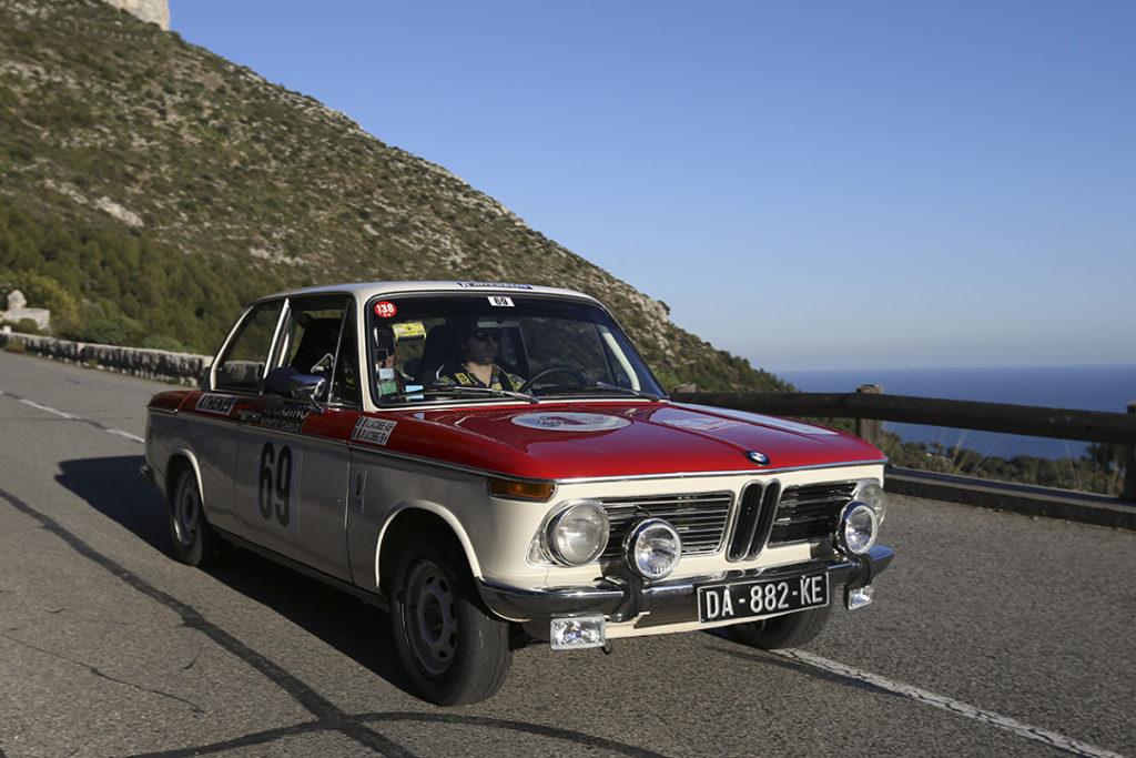 69 Rallye Monte-Carlo Historique 2019 (JL)-10  © Jo Lillini