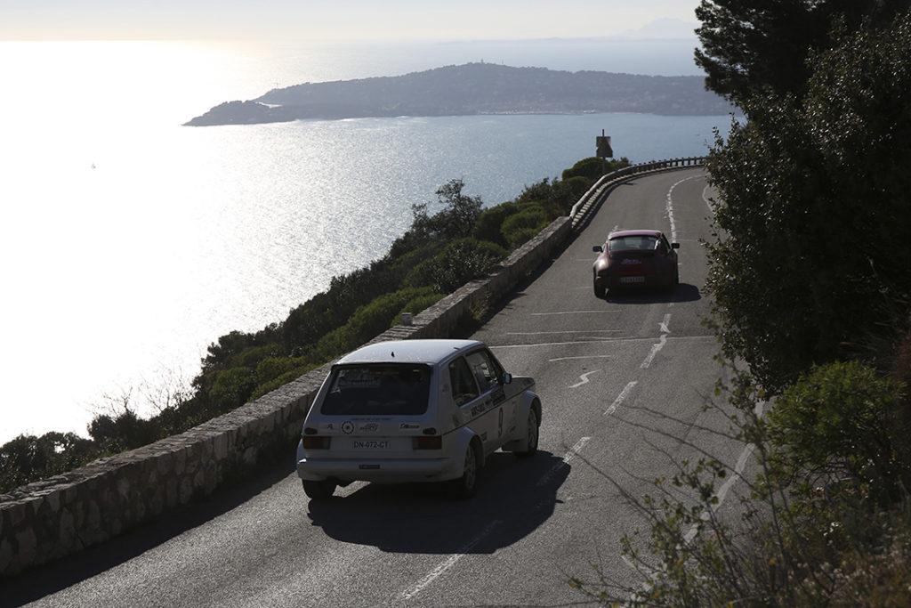 9 Rallye Monte-Carlo Historique 2019 (JL)-14  © Jo Lillini