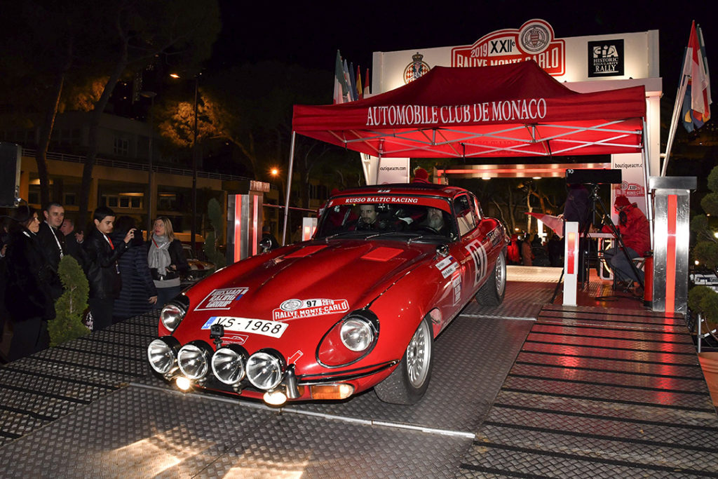 97 Rallye Monte-Carlo Historique 2019 (JL)-15  © Jo Lillini