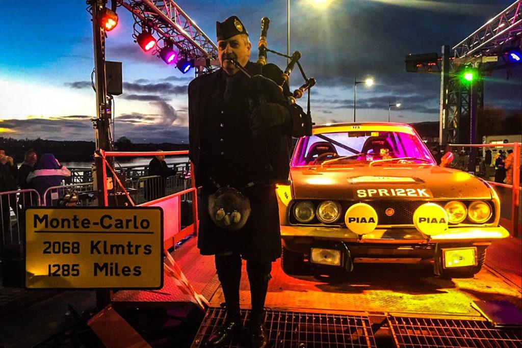 Depart_Glasgow1  © ACM Media