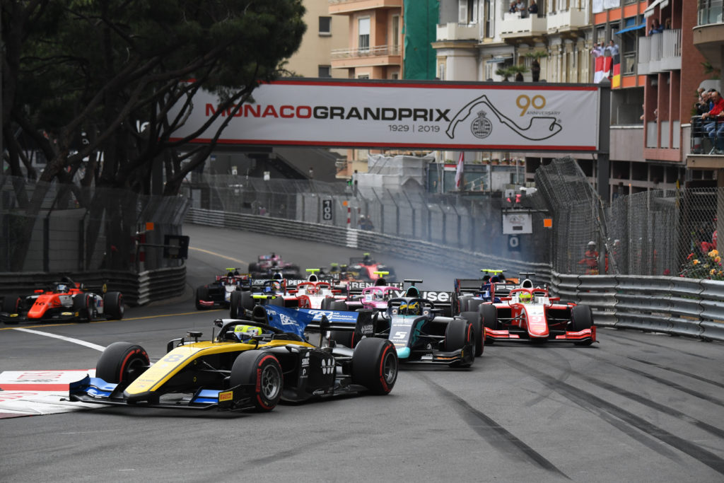 GP MONACO 2019 ©ACM 2019-JM FOLLETE -117  © JM Follete