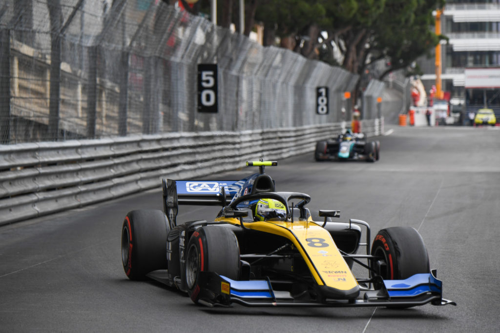 GP MONACO 2019 ©ACM 2019-JM FOLLETE -123  © JM Folleté