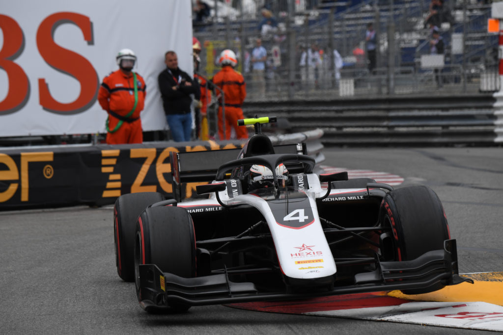 GP MONACO 2019 ©ACM 2019-JM FOLLETE -125  © JM Folleté