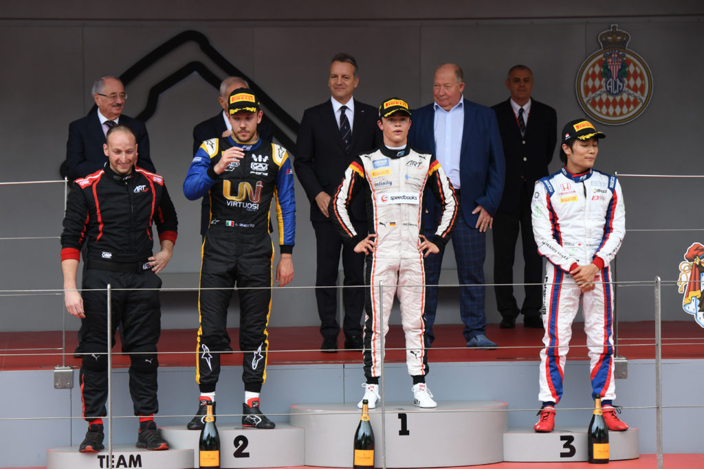 GP MONACO 2019 ©ACM 2019-JM FOLLETE -133  © JM Follete