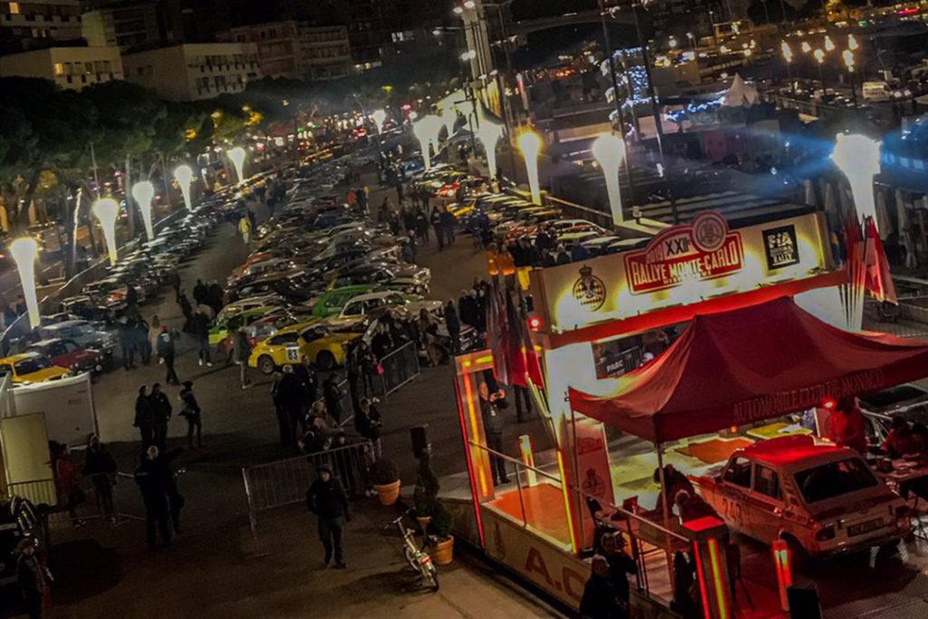 Jour_4_Parc_ferme_Monaco  © ACM Media