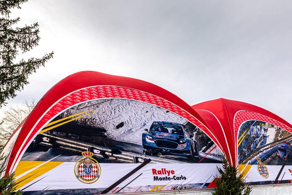 88eme Rallye Monte-Carlo - WRC © 2020 Agence SCD/Olivier Caenen