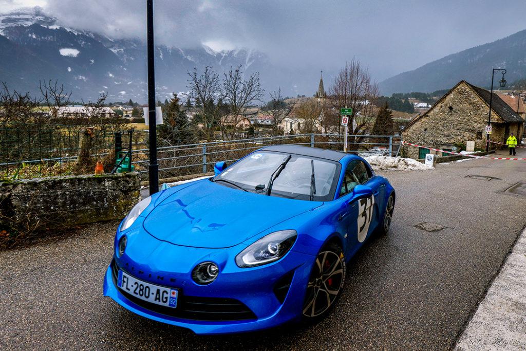 Esteban Ocon - Partenariat Renault  © Olivier Caenen