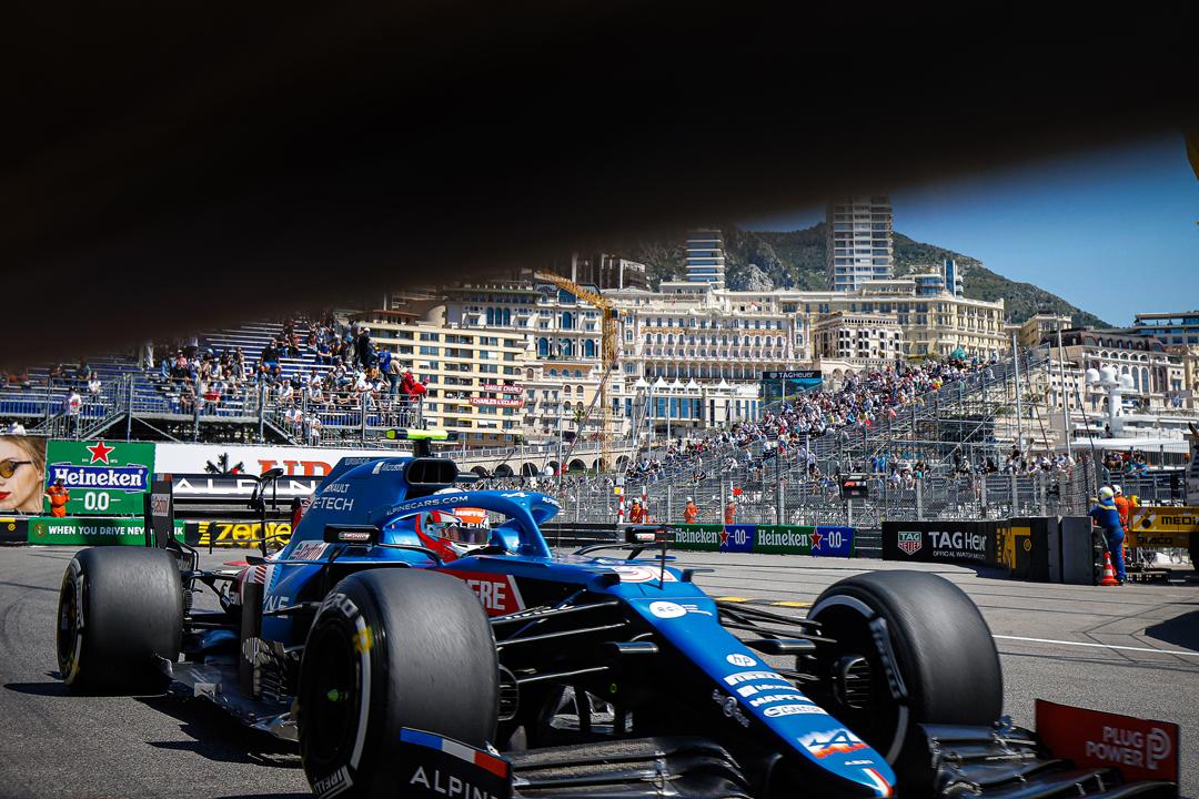 78eme-Grand-Prix-Monaco-F1-Essais-libres-1-et-2-(ACM-Olivier-CAENEN)-011  © ACM / Olivier Caenen