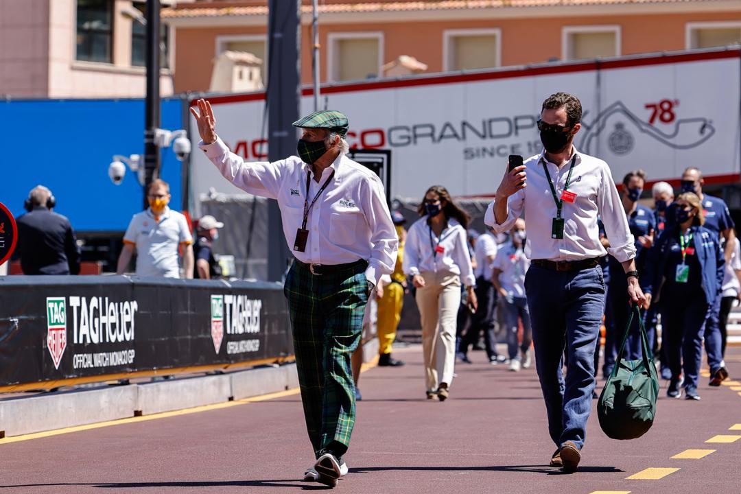 78eme-Grand-Prix-Monaco-F1-Essais-libres-1-et-2-Pitlane-(ACM-Olivier-CAENEN)-050  © ACM / Olivier Caenen
