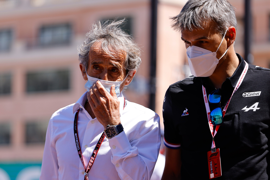 78eme-Grand-Prix-Monaco-F1-Essais-libres-1-et-2-Pitlane-(ACM-Olivier-CAENEN)-057  © ACM / Olivier Caenen