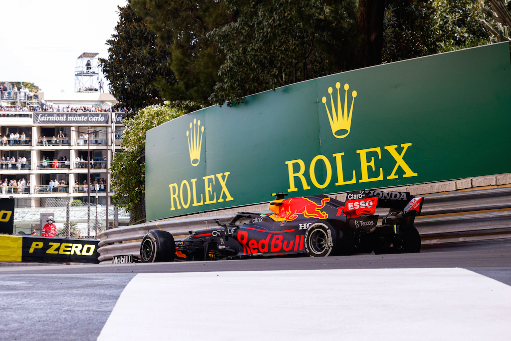 GP Formula 1  Monaco 2021 The Race © ACM /Olivier Caenen  ©ACM / Olivier Caenen