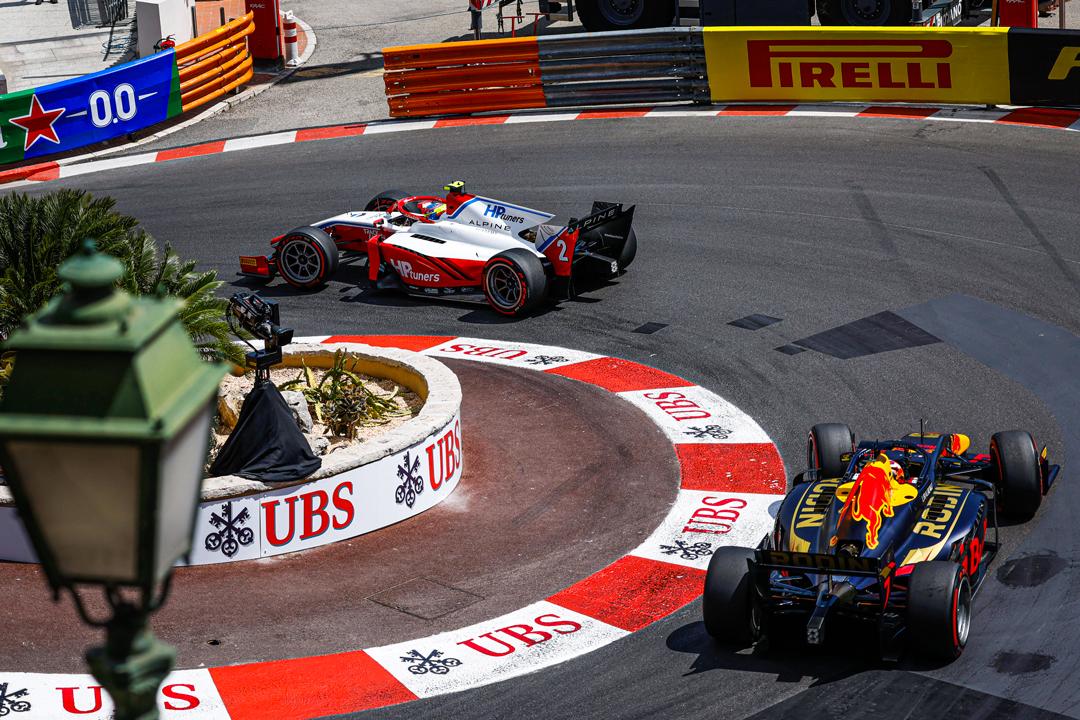 78eme-Grand-Prix-Monaco-Formula-2-Race-1-(ACM-Olivier-CAENEN)-049  © ACM / Olivier Caenen