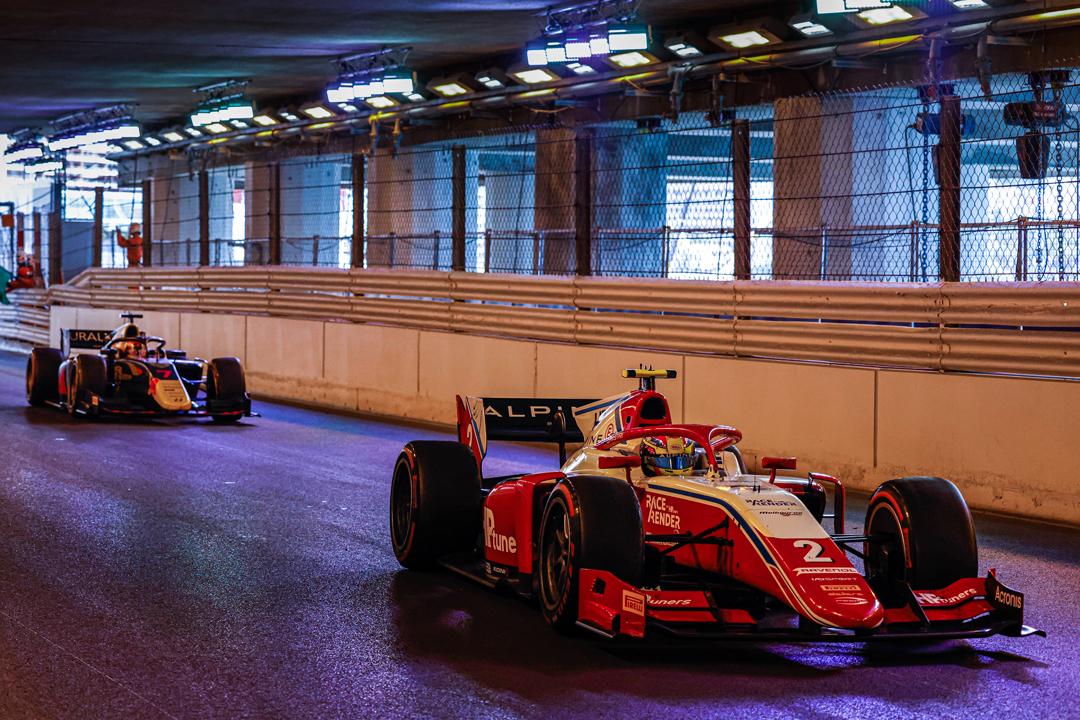 78eme-Grand-Prix-Monaco-Formula-2-Race-1-(ACM-Olivier-CAENEN)-078  © ACM / Olivier Caenen