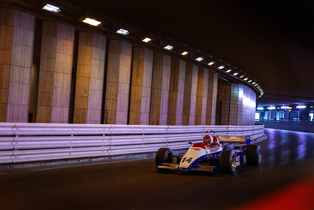 Monaco Grand Prix historique qualifications © 2021 ACM /Olivier Caenen  © 2021 ACM /Olivier Caenen