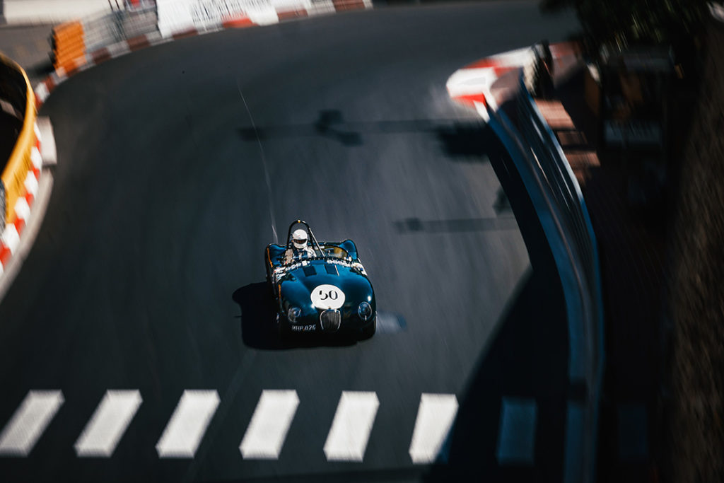 Monaco Grand Prix historique qualifications © 2021 ACM /Olivier Caenen