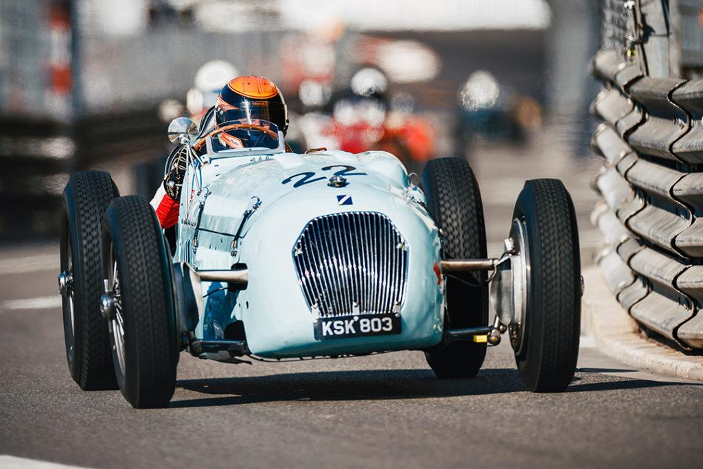 Monaco Grand Prix historique les courses © 2021 ACM /Olivier Caenen  © 2021 ACM /Olivier Caenen