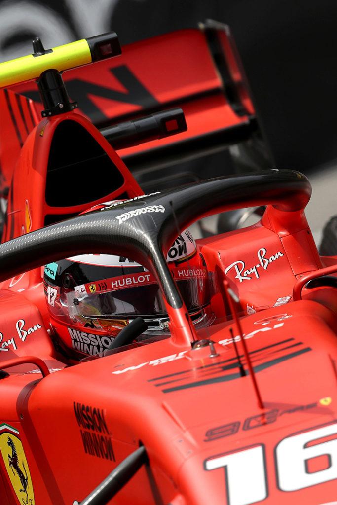 Affiche Grand Prix de Monaco F1 2021
